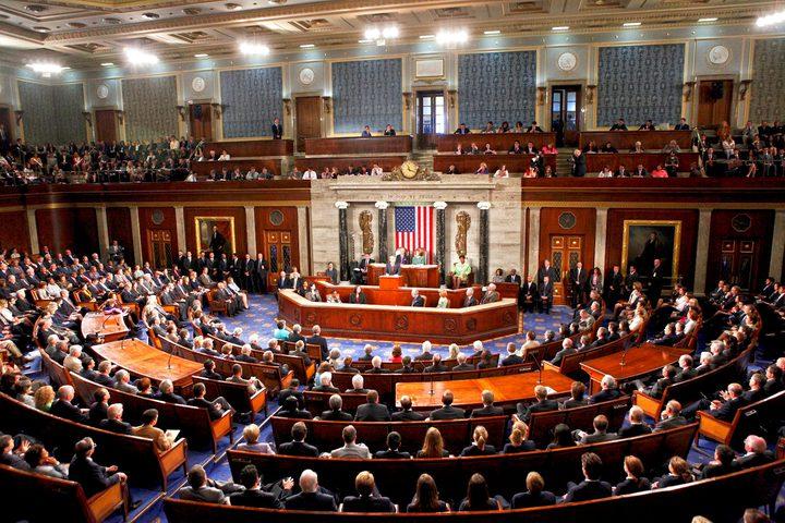 الكونغرس يرجئ المصادقة على مساعدات عسكرية للاحتلال