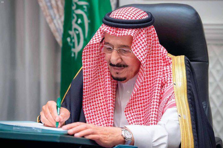 الملك سلمان: السلام هو الخيار الاستراتيجي لمنطقة الشرق الأوسط