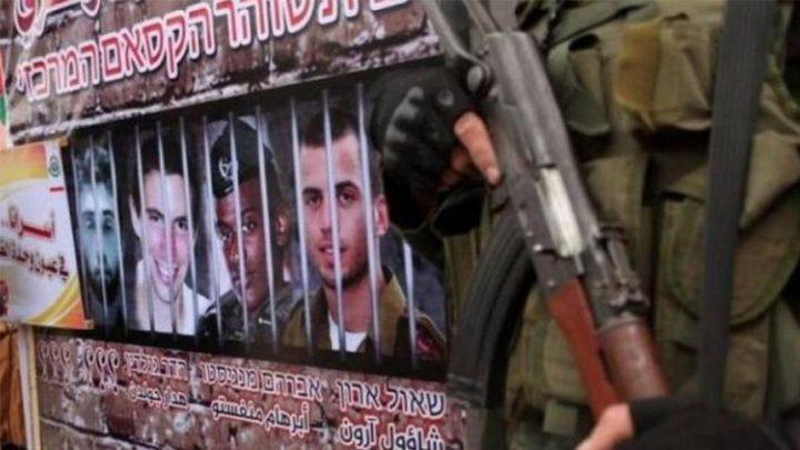 إسرائيل لمصر: جاهزون لبحث صفقة تبادل مع حماس وشروطها