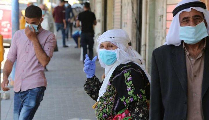 """12 وفاة و2083 إصابة جديدة بفيروس """"كورونا"""" و2675 حالة تعافٍ"""