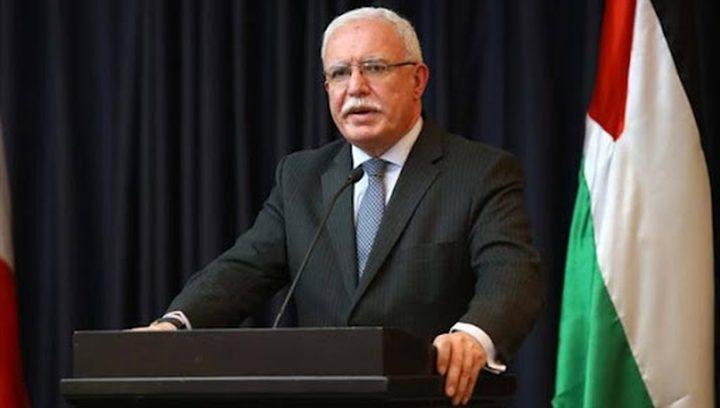 المالكي يطالب المجتمع الدولي بتحمل مسؤوليته تجاه حماية الأطفال