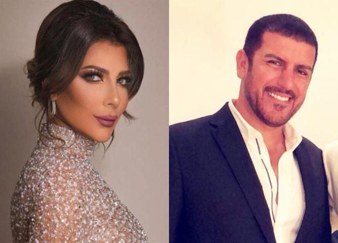 صحفي لبناني: مؤامرة دبرت من فتاة لإفساد زواج أصالة وفائق حسن