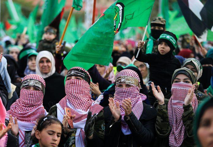 حماس تنفي وجود أي استثمارات لها بالسودان