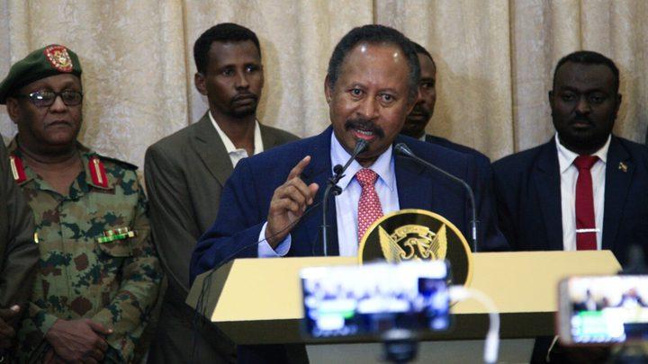 السودان: مصادرة جميع أصول حركة حماس