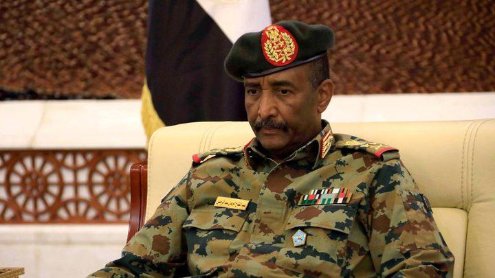 مجلس السيادة السوداني : نأمل استكمال الفترة الانتقالية بسلاسة