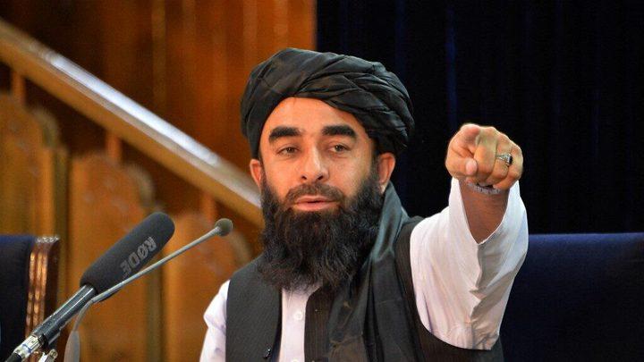 """""""طالبان"""" تطلب مساعدة روسيا في رفع العقوبات الأممية"""