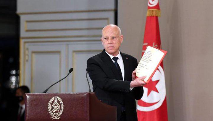 الرئيس التونسي سيعلن اليوم تركيبة الحكومة الجديدة واسم رئيسها