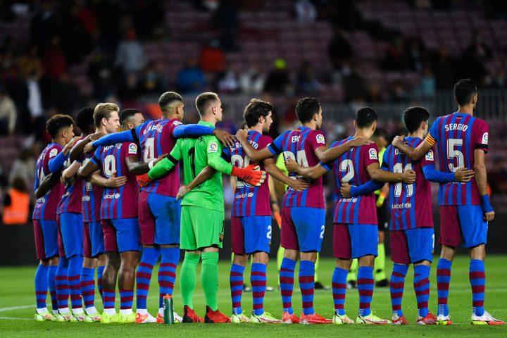 """برشلونة يواصل تعثره بتعادل """"مخيب"""" بدون أهداف مع قادش"""