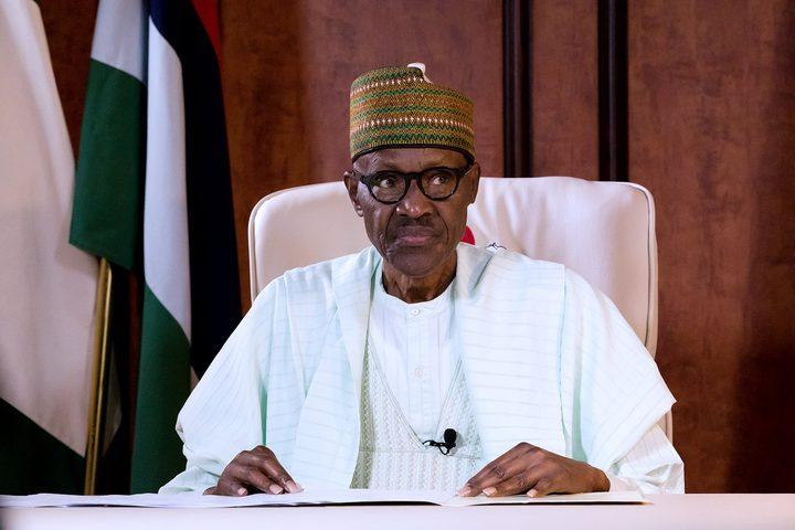 الرئيس النيجيري: حل الدولتين يحظى بدعم المجتمع الدولي