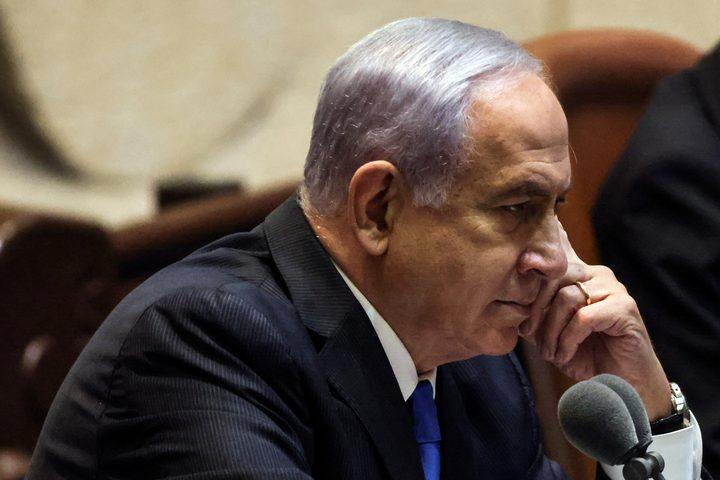 محللون إسرائيليون:نتنياهو بات يدرك أنه لن يعود لمنصب رئيس الحكومة