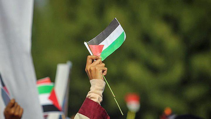 الخارجية: الاعتراف بدولة فلسطين ضمانة أساس لحماية حل الدولتين
