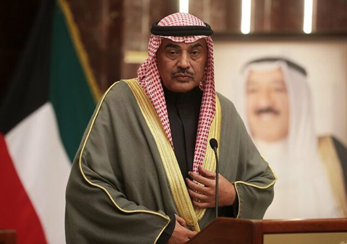 الكويت: لا استقرار بالمنطقة دون حصول الفلسطينيين على حقوقهم