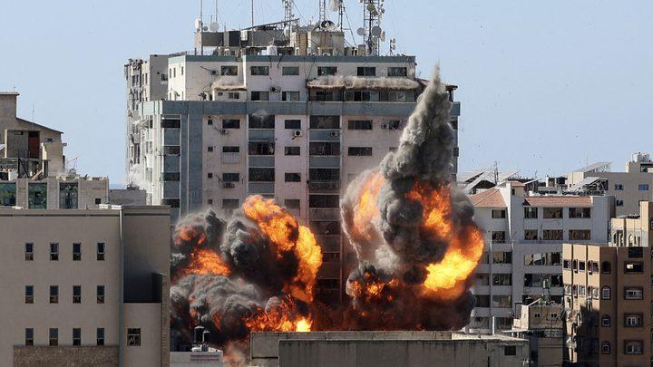 """محلل:""""قطاع غزة يجبي من إسرائيل أثمانا إستراتيجية وأمنية باهظة"""""""