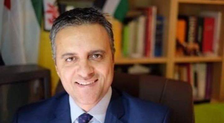 نزال: رفض حماس وإسرائيل لخطاب الرئيس يهدد الدولة الفلسطينية