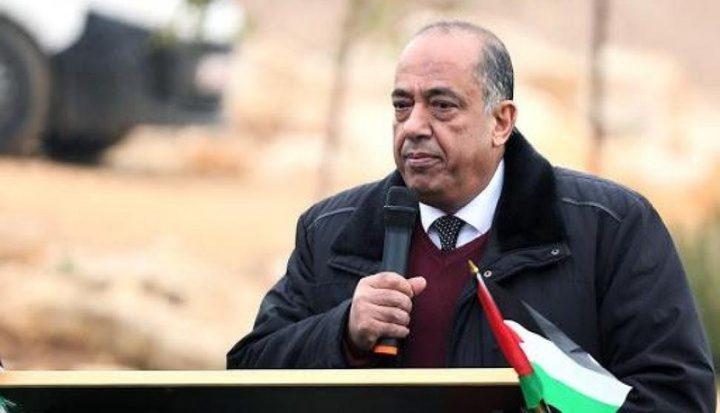 شلالدة: خطاب الرئيس سيدفع المجتمع الدولي لاستحقاق فلسطين