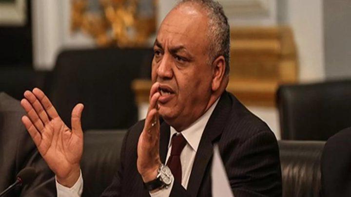 بكري: الأموال التي صودرت في السودان جُمعت باسم الشعب الفلسطيني