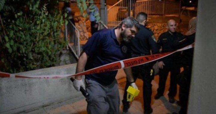 شرطة الاحتلال تعترف بعجزها عن وقف الجريمة بالداخل المحتل