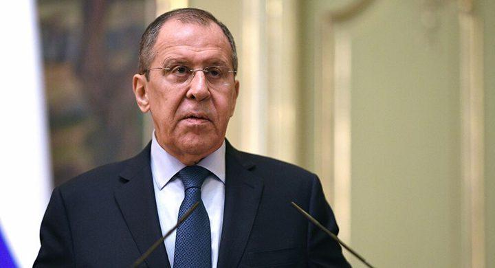 روسيا: مستعدون لدعم حوار فلسطيني إسرائيلي مباشر واستضافته