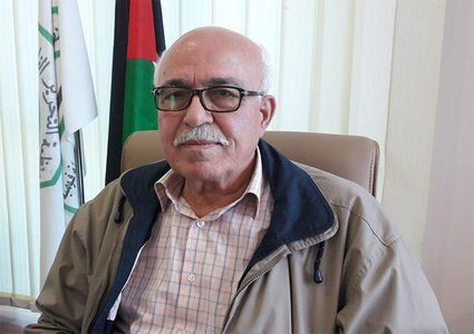 رأفت يدعو المجتمع الدولي لمحاسبة دولة الاحتلال على جرائمها