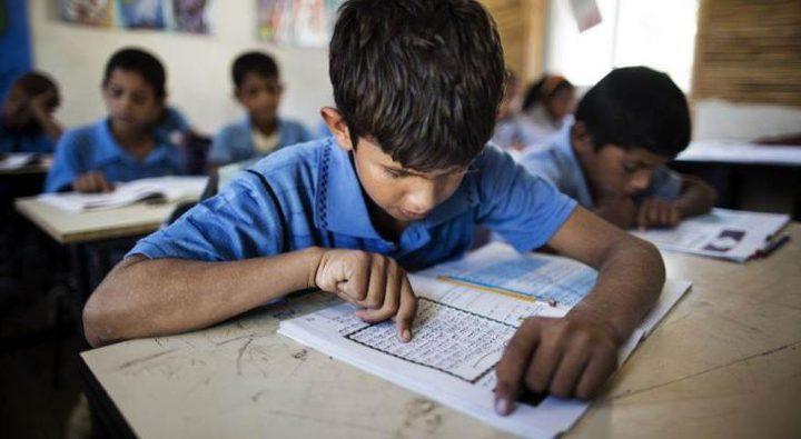 حكومة الاحتلال تتجاهل احتياجات جهاز التعليم العربي بالداخل المحتل