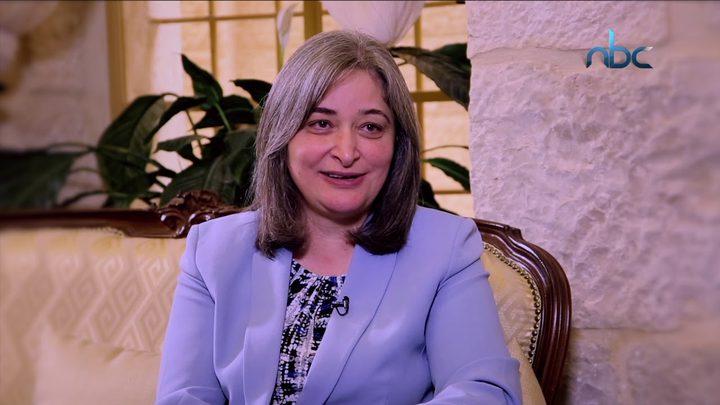 معايعة تبحث مع رئيس جمعية الفنادق العربية سبل تعزيز التعاون