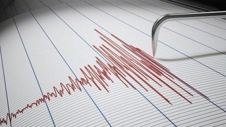 زلزال بقوة 5,7 درجات يهز أكبر جزر الفيليبين