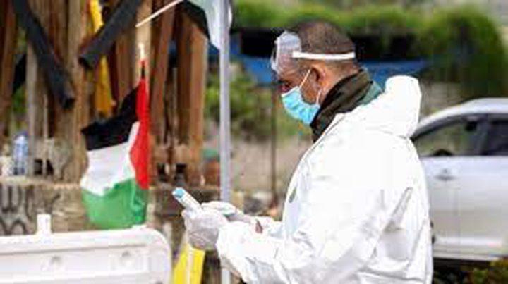 11 حالة وفاة و 1698 إصابة جديدة بكورونا في قطاع غزة