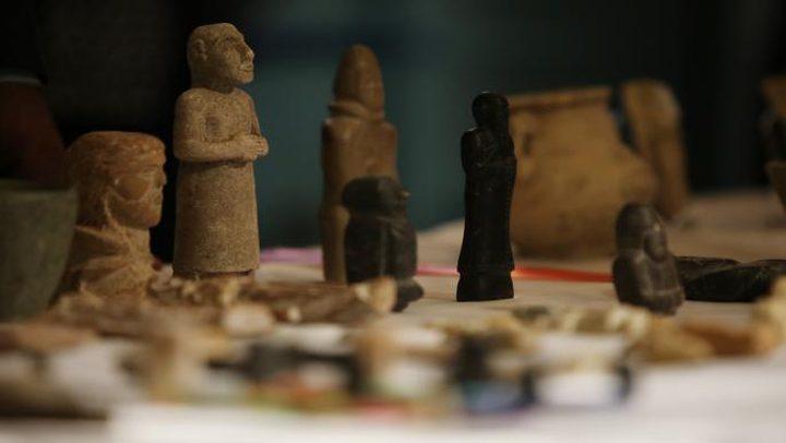 15 ألف قطعة أثرية سُرقت من العراق بين 1991 و 2003
