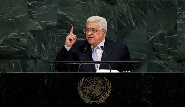 أبو علي:خطاب الرئيس في الأمم المتحدة لم يكن عاديا