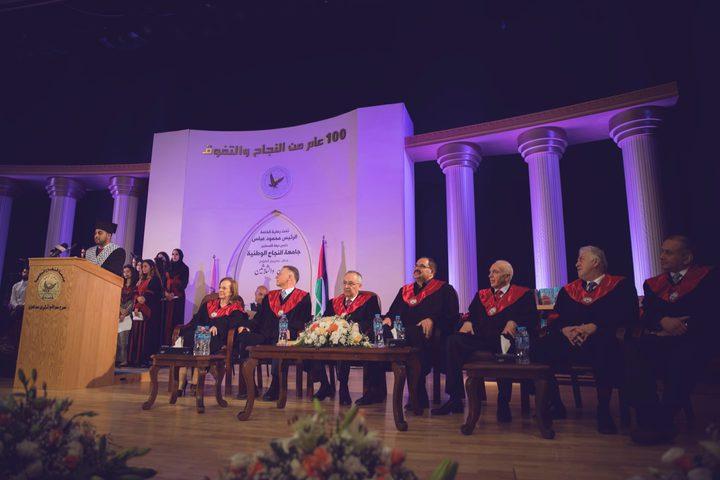 المصري:عدم تمثيل النجاح بمجلس التعليم العالي لا يقلل من انجازاتها