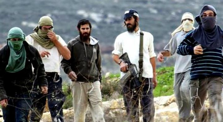 مستوطن يطلق النار باتجاه الطلبة في راس العامود بالقدس