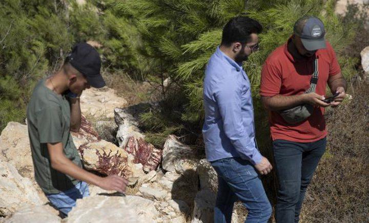 واللا العبري: فلسطينيون عثروا على أجندة عمليات الاحتلال في القدس