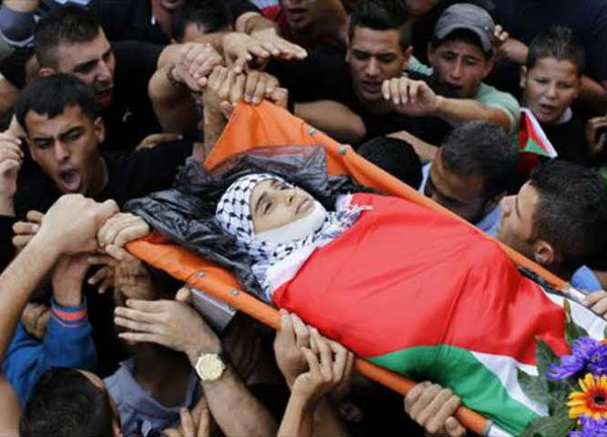 رجال دين يناشدون بالضغط على الاحتلال للإفراج عن جثامين الشهداء