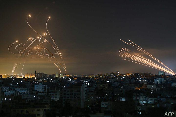 قناة عبرية: حماس حاولت تحييد القبة الحديدية بطائراتها الانتحارية