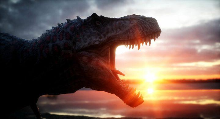 باحثون يكتشفون فائدة ذيل الديناصور !