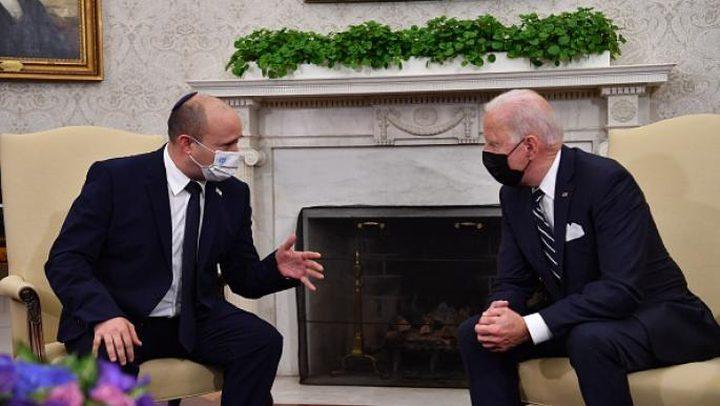 تزايد قلق الحكومة الإسرائيلية من العودة للإتفاق النووي مع إيران