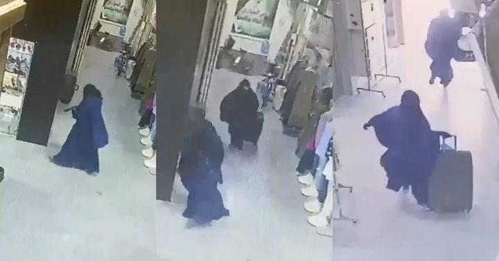 الشرطة تكشف هوية المشتبه بهم في عملية السطو المسلح بطولكرم