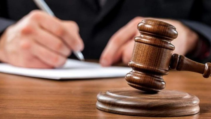 السجن المؤقت لمدة 15 عاما لمدان بتهمة التخابر لجهة معادية