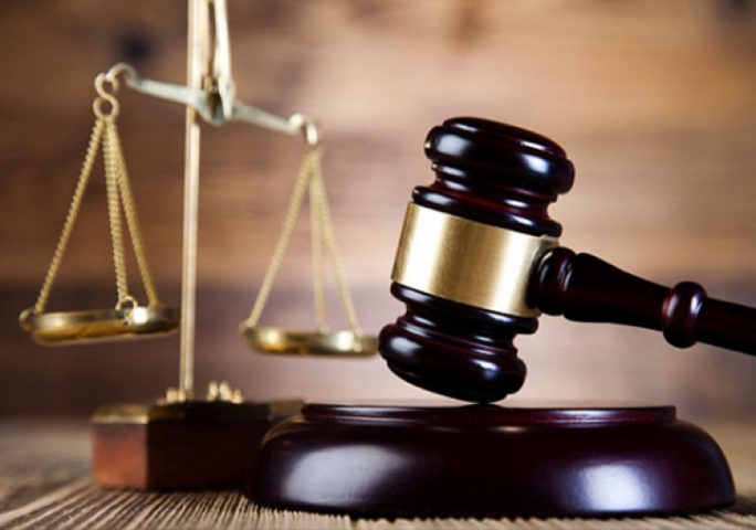 الأشغال الشاقة 10 سنوات لمدان بتهمة الشروع بالقتل العمد