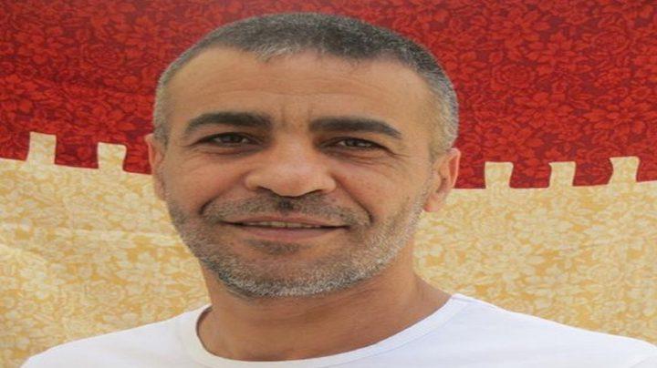 هيئة الأسرى تحذر من خطورة الوضع الصحي للأسير ناصر أبو حميد