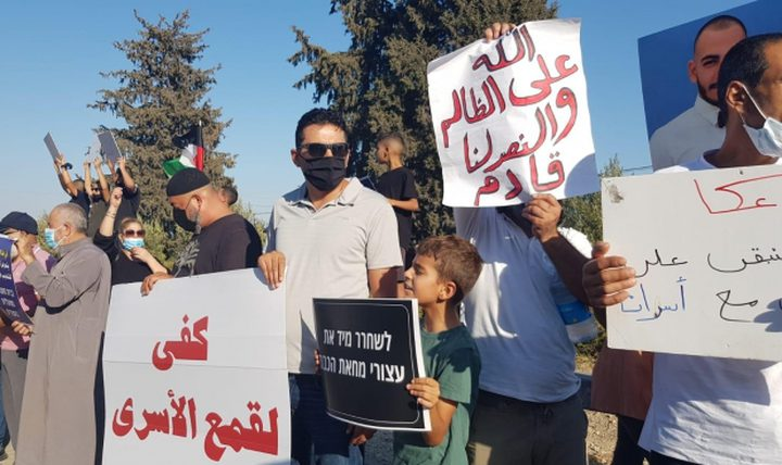 عكا: دعوات للتظاهر دعمًا لمعتقلي الهبة الشعبية لدى الاحتلال