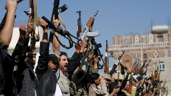 الحوثيون يعلنون تحرير 68 من أسراهم بوساطة محلية