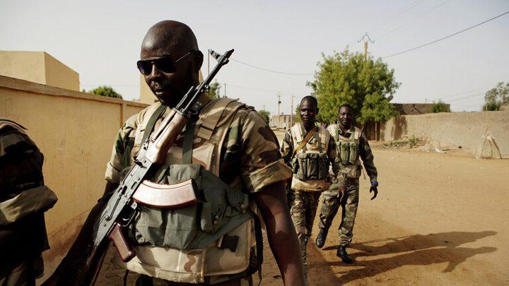 مقتل خمسة حراس بهجوم على قافلة متجهة لمنجم ذهب في مالي