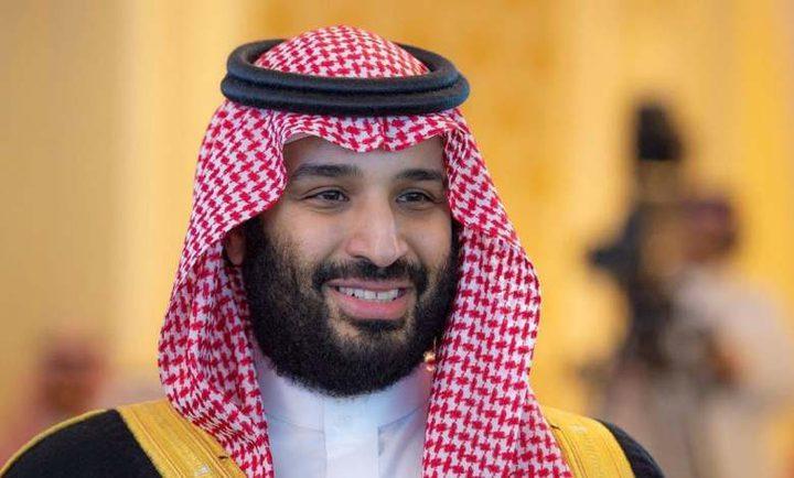 "بن سلمان يطلق استراتيجية ""قمم وشمم"" بـ50 مليار ريال"