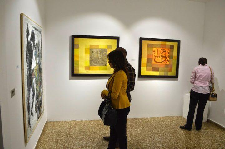 """افتتاح معرض """"بلدٌ وحدُّهُ البحرُ: محطّات من تاريخ السّاحل الفلسطي"""