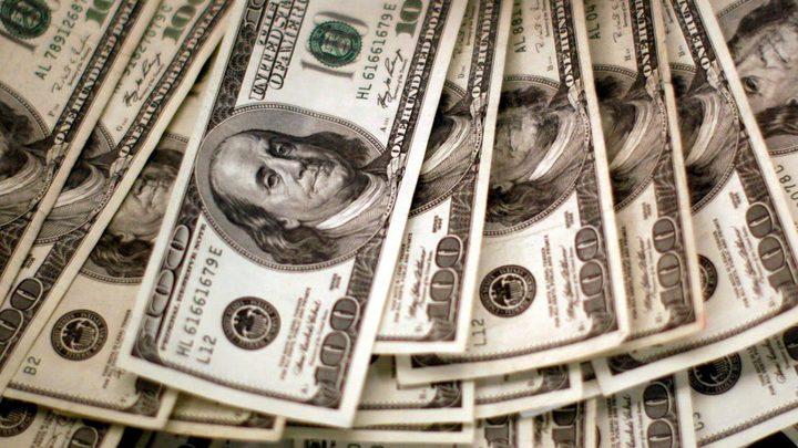 الدولار عند أعلى مستوياته في 2021