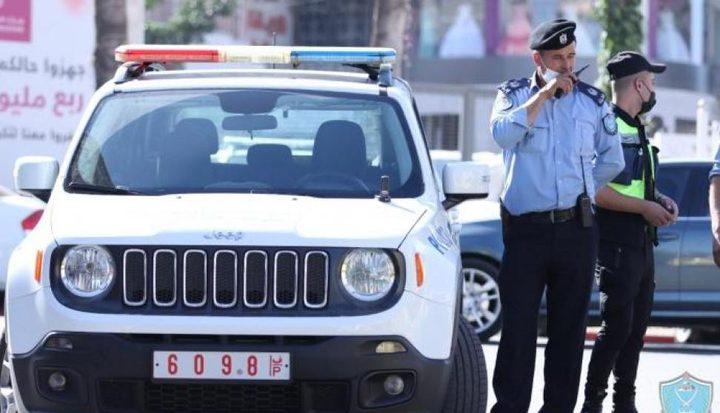 مصرع طفلة بحادث دعس في مدينة الخليل
