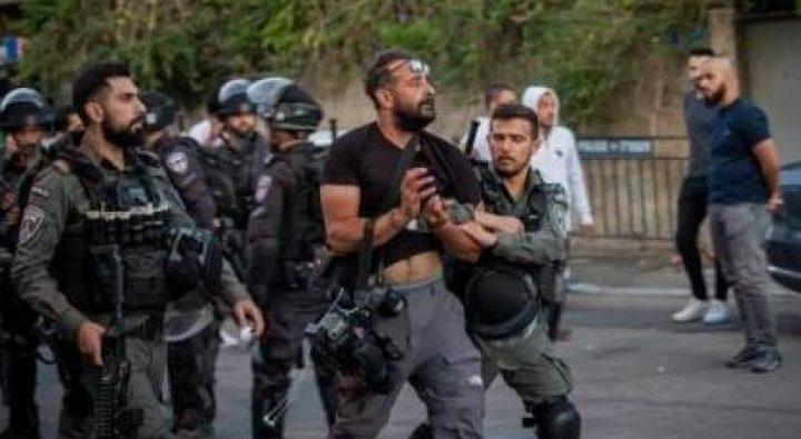 نادي الأسير: الاحتلال اعتقل 54 مواطنًا من جنين خلال أيلول الجاري