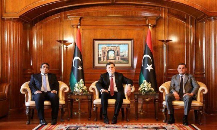 المجلس الرئاسي الليبي: توجد مبادرات لحل الخلاف حول الانتخابات