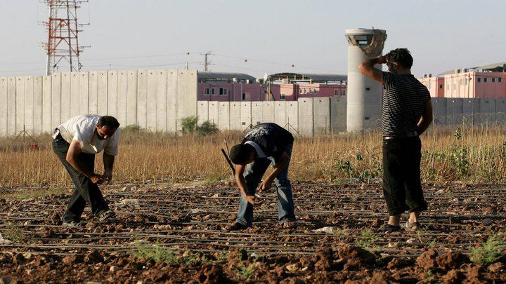 الاحتلال يشكل لجنة لمنع شراء العرب أراضٍ في مرج ابن عامر والجليل